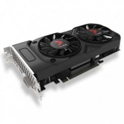 PNY GeForce GTX 1050 Ti 4GB XLR8 OC