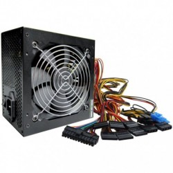 NOD PSU-106 BLACK