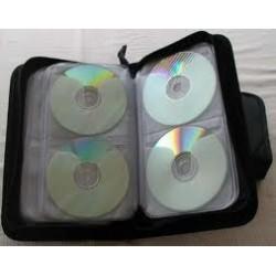 Θήκη μεταφοράς 48 cd