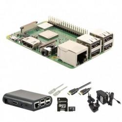 RASPBERRY Pi RP3PKIT1 3B+ Starter Kit