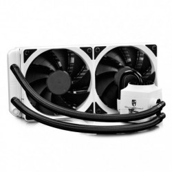 DEEPCOOL CAPTAIN 240 EX RGB WHITE