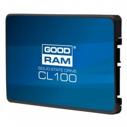 GRAM SSD CL100 120GB