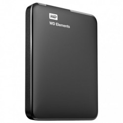 WD ELEMENTS 500GB 2.5""