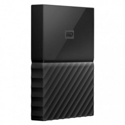 "WD MY PASSPORT 1TB 2.5"" BLACK"