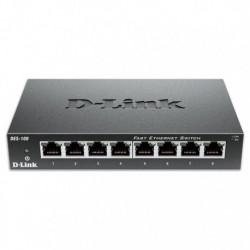 D-LINK DES-108
