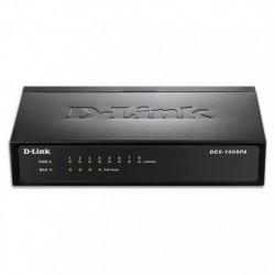 D-LINK DES-1008PA