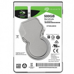 SEAGATE BARRACUDA 500GB 2.5""