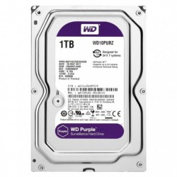 WD PURPLE 1TB 3.5""
