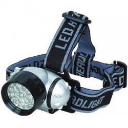 Φακός κεφαλής LED