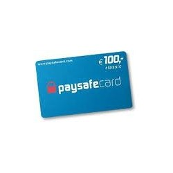 Paysafe 100 ευρώ