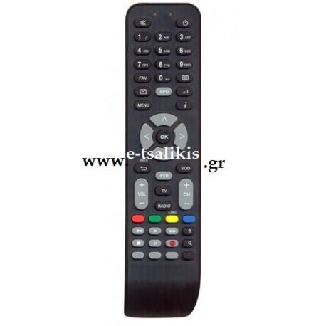 Κοντρολ για ΟΤΕ TV