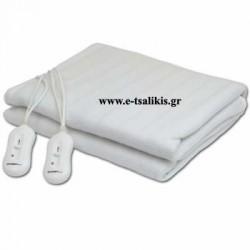 Ηλεκτρική κουβέρτα διπλή