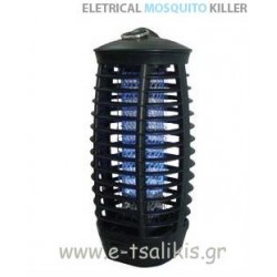 Εντομοπαγιδα LED