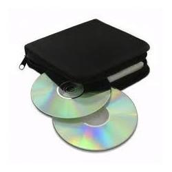 Θήκη μεταφοράς 24 cd