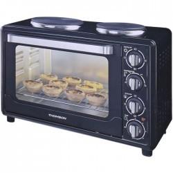 Ηλεκτρικο κουζινακι με εστιες