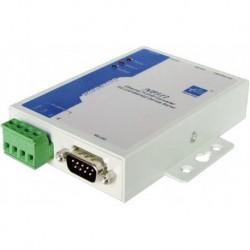 ΜΕΤΑΤΡΟΠΕΑΣ RS-232/485 ΣΕ TCP/IP