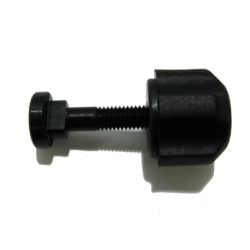 Head mount bracket screw (ready - assembled)