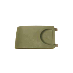 RANGER Battery Compartment Cover, Green