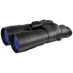 NIGHT VISION PULSAR EDGE GS 2.7X50