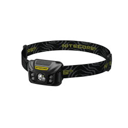ΦΑΚΟΣ LED NITECORE HEADLAMP NU30