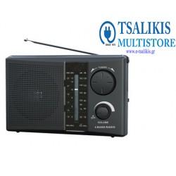 Ραδιοφωνο AC-DC