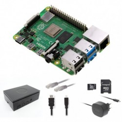 RASPBERRY RP4KIT 1GB