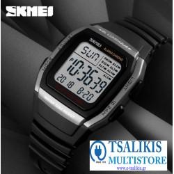 Ρολόι χειρός ανδρικό SKMEI 1278 TITANIUM