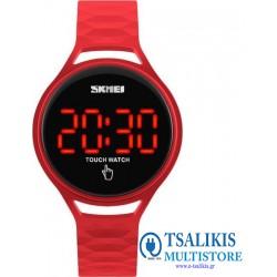 Ρολόι χειρός αδιάβροχο SKMEI 1230 RED