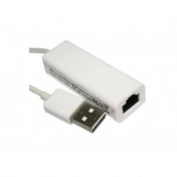 ΜΕΤΑΤΡΟΠΕΑΣ USB ΣΕ RJ45