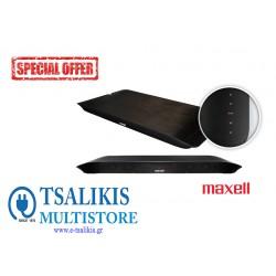 Επαγγελματικό επιτραπέζιο player USB/MP3