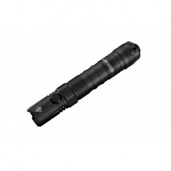 ΦΑΚΟΣ LED NITECORE PRECISE P12, 1200Lumens , Next Gen.21700, New
