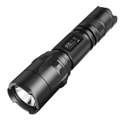 ΦΑΚΟΣ LED NITECORE PRECISE P20, Tactical, Strobe Ready