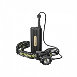 ΦΑΚΟΣ LED NITECORE HEADLAMP HC70, Caveman