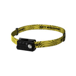 ΦΑΚΟΣ LED NITECORE HEADLAMP NU20, Black