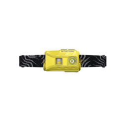 ΦΑΚΟΣ LED NITECORE HEADLAMP NU25, Yellow