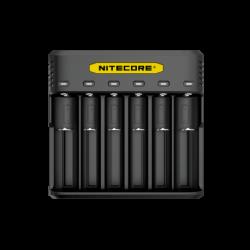 ΦΟΡΤΙΣΤΗΣ NITECORE Q6, Quick charger, 2A,24w