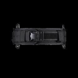 ΖΩΝΗ NITECORE Tactical belt pad, Lightweight, Black