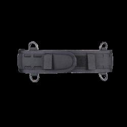 ΖΩΝΗ NITECORE Tactical belt pad, Slim, Black