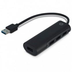 HP USB-A to USB-A Hub