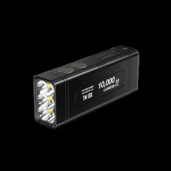 ΦΑΚΟΣ LED NITECORE Tiny Monster TM10K, 10.000Lumens