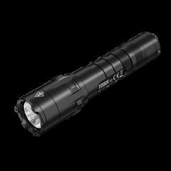 ΦΑΚΟΣ LED NITECORE PRECISE P20UV V2, Tactical, Strobe Ready