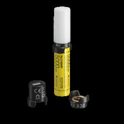 ΦΑΚΟΣ LED NITECORE ML21 Magnetic Light, 21700 Intelligent Battery System